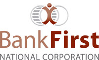 Bank First National Corporation (PRNewsfoto/Bank First National Corporation)