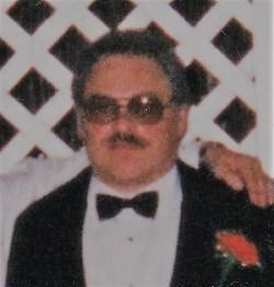 Senior Executive Manager, Joseph DeSantis