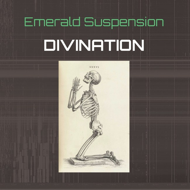 Divination by Emerald Suspension