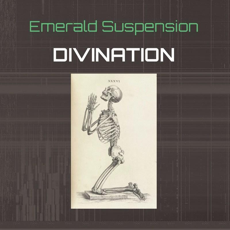 Divination by Emerald Suspension