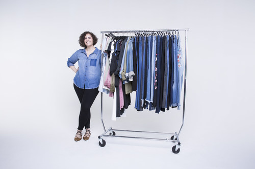RWN by Rawan launches plus size lifestyle brand RWN by Rawan, designed for women sizes 10-32.