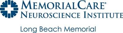 MemorialCare Neuroscience Institute Logo