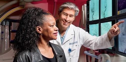 Stroke Care at MemorialCare Neuroscience Institute at Long Beach Memorial
