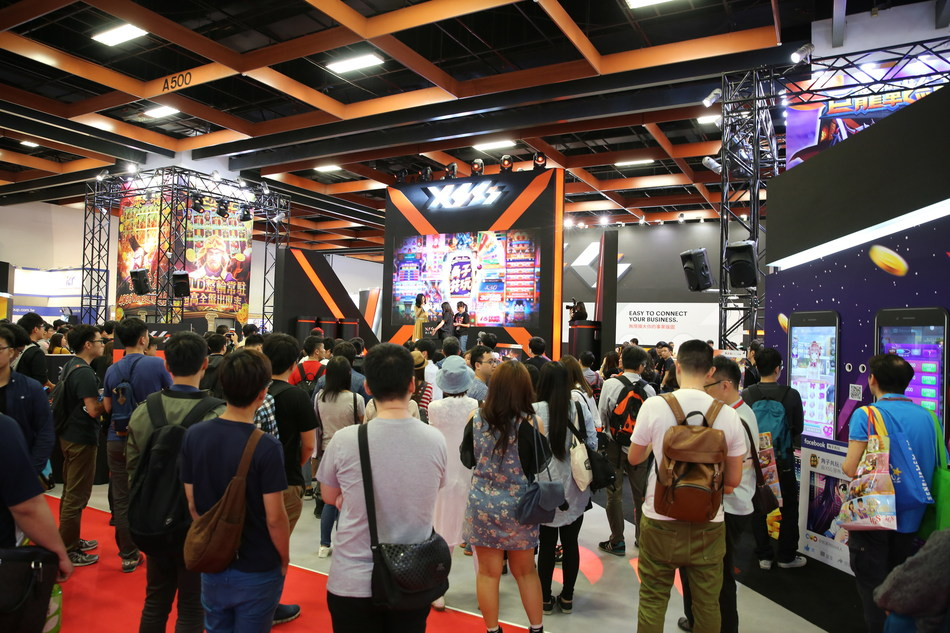 Xiang Shang Group (XSG) will once again be a part of G2E Asia in 2017