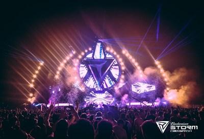 2016 STORM Festival