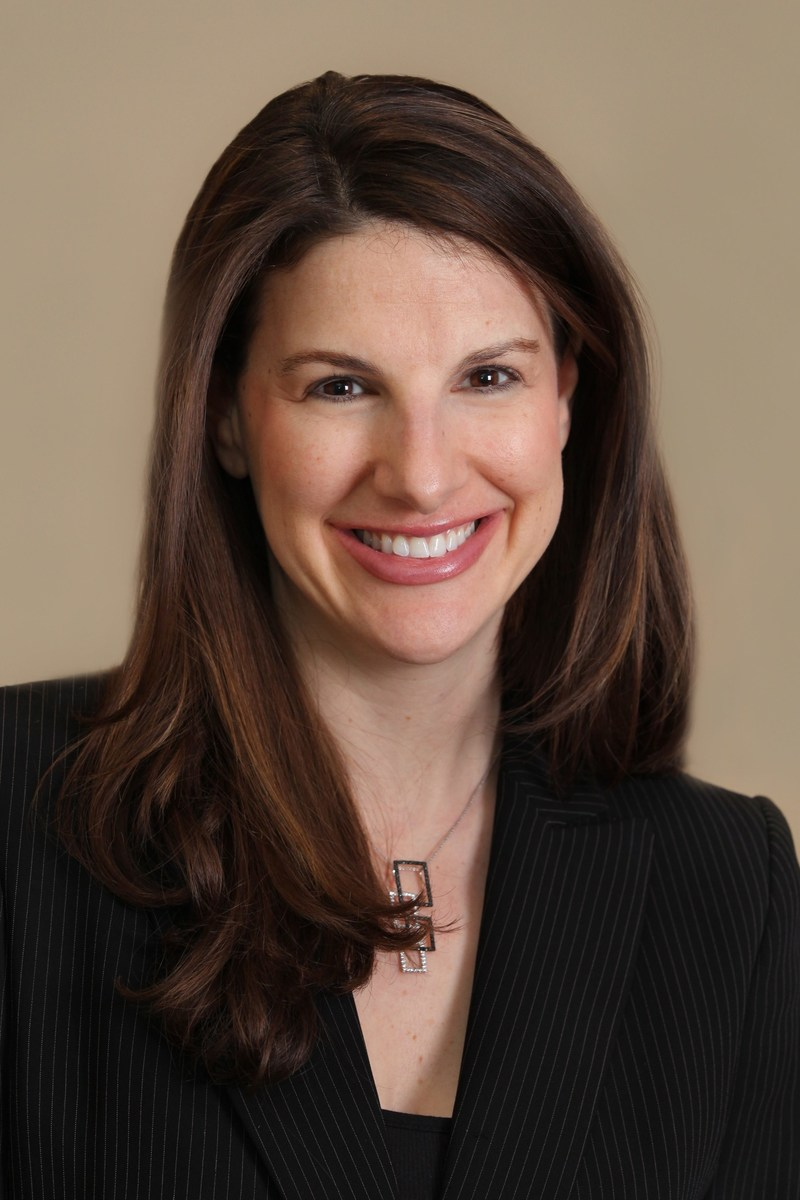 Family Law Expert and Founder of Weinberger Divorce & Family Law Group, Bari Z. Weinberger, Esq.