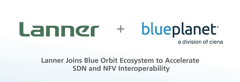Lanner Joins Blue Orbit Ecosystem to Accelerate SDN and NFV Interoperability for Service Providers