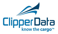 ClipperData Logo (PRNewsfoto/ClipperData LLC)