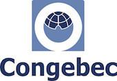 Logo: Congebec (Groupe CNW/Congébec Logistique Inc.)