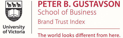 The Peter B. Gustavson School of Business (CNW Group/University of Victoria)