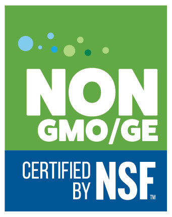 NSF Certified Products all carry this logo