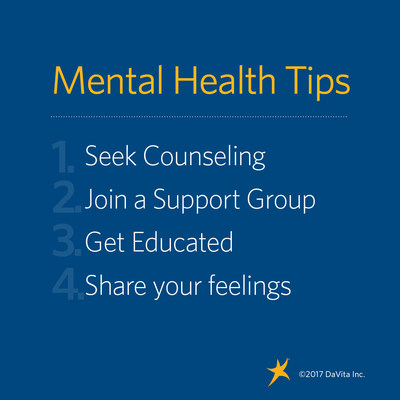 Mental Health Month and MHP Classes