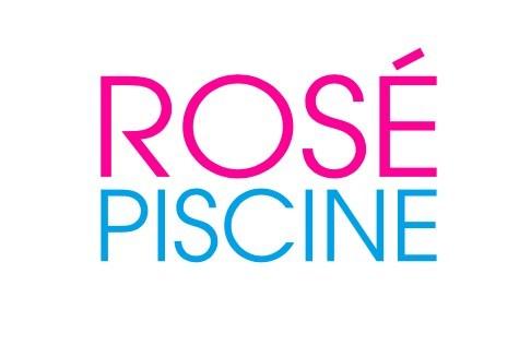 Rosé Piscine logo