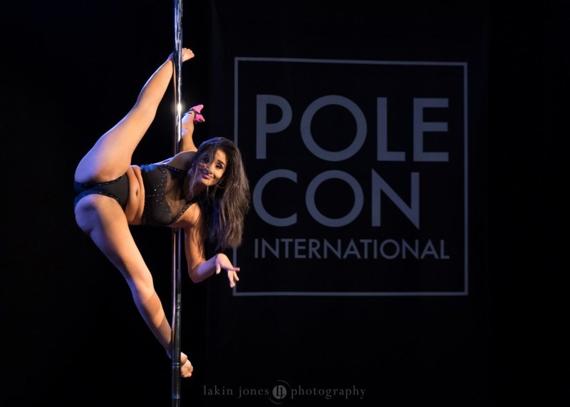 Performers show their personality and incredible flexibility.