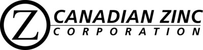 Canadian Zinc Corporation (CNW Group/Canadian Zinc Corporation)