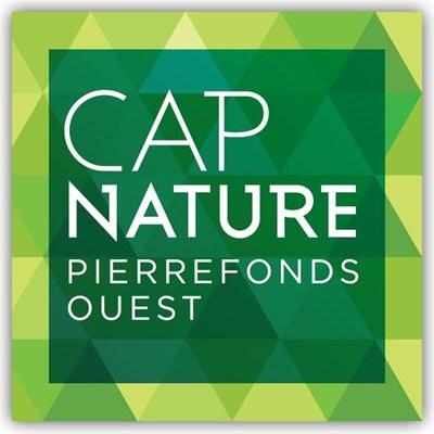 Logo : Cap-Nature de Pierrefonds-Ouest (Groupe CNW/Cap-Nature de Pierrefonds-Ouest)