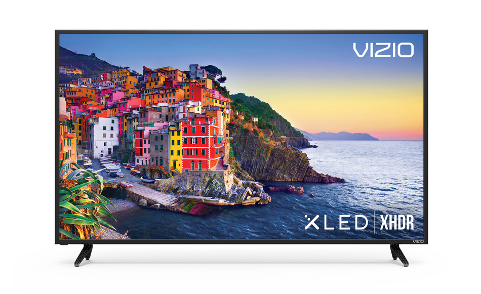 VIZIO Releases Firmware Update Enabling HDR Streaming on VIZIO SmartCast E-Series Ultra HD Home Theater Display Models. Firmware Update Grants Access to HDR10 Content from Netflix, Vudu and FandangoNOW and Provides All SmartCast Users with Convenient On-Screen Side Bar Menu to Adjust Picture Settings from Their Display.