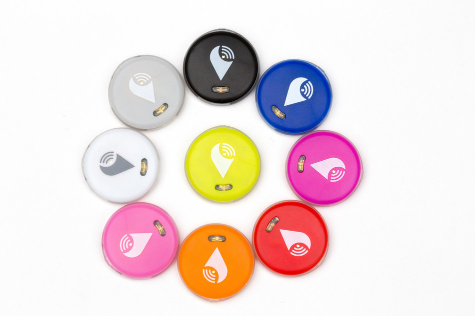 Today, TrackR announced US availability for its newest Bluetooth item tracking device, the TrackR pixel. TrackR pixel is louder, brighter and smaller and comes in nine colors.