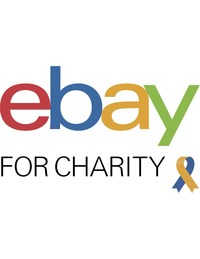 eBay for Charity (PRNewsfoto/eBay for Charity)