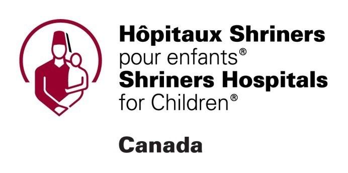 Logo: Shriners Hospitals for Children® (CNW Group/Shriners Hospitals For Children)