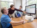 Le nouveau Centre national d'innovation d'AGE-WELL mobilisera de nombreux intervenants et aidera les Canadiennes et les Canadiens à bénéficier de technologies nouvelles et émergentes qui appuient un vieillissement en santé. (Groupe CNW/AGE-WELL Network of Centres of Excellence (NCE))