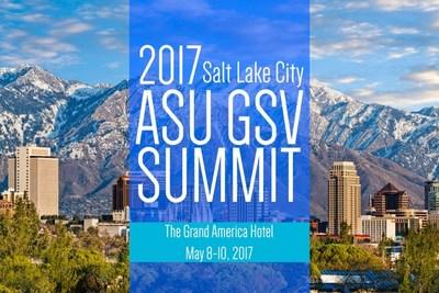 2017 ASU + GSV Summit