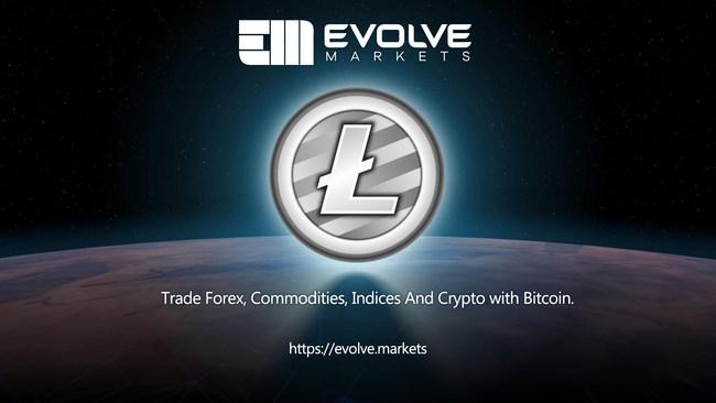 ltc btc market