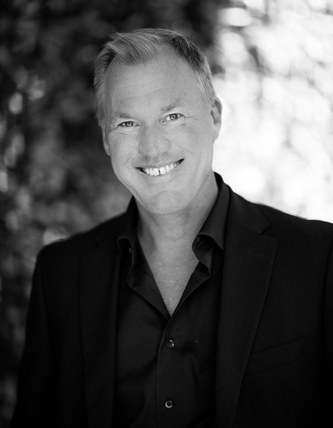 Jeffrey Morris, Chief Marketing Officer of Visit West Hollywood, the city's tourism marketing organization.