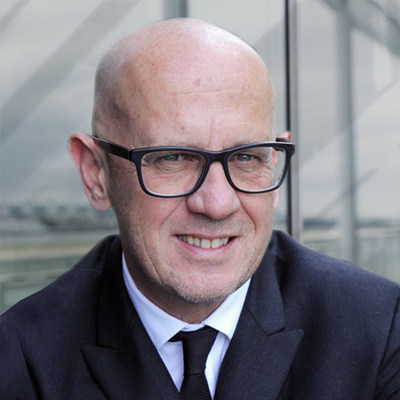Stefan Maierhofer, Area Vice President of Sales for Central and Eastern Europe, Forcepoint