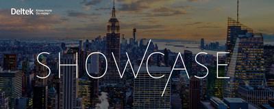 Join the Deltek Showcase in New York City, Portland, Chicago or San Francisco! Register here: http://bit.ly/2qeMQEx