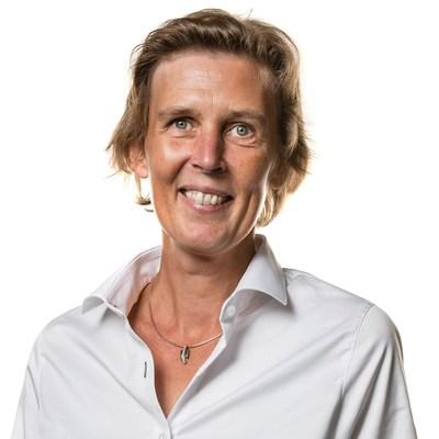 Nadine Crauwels (PRNewsfoto/Sandvik Coromant)