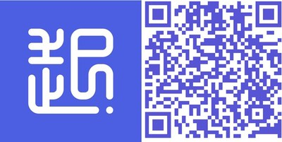 Logo and QR Code