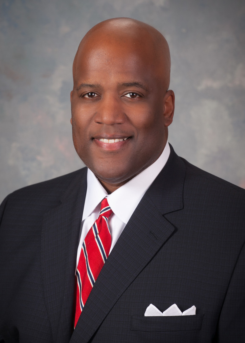 Rod West Entergy Corp. Utility Group President