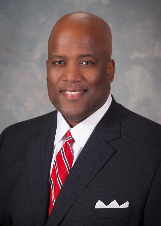 Rod West Entergy Corp. Utility Group President