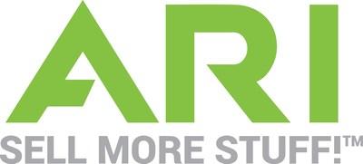 ARI logo (PRNewsfoto/ARI Network Services, Inc.)