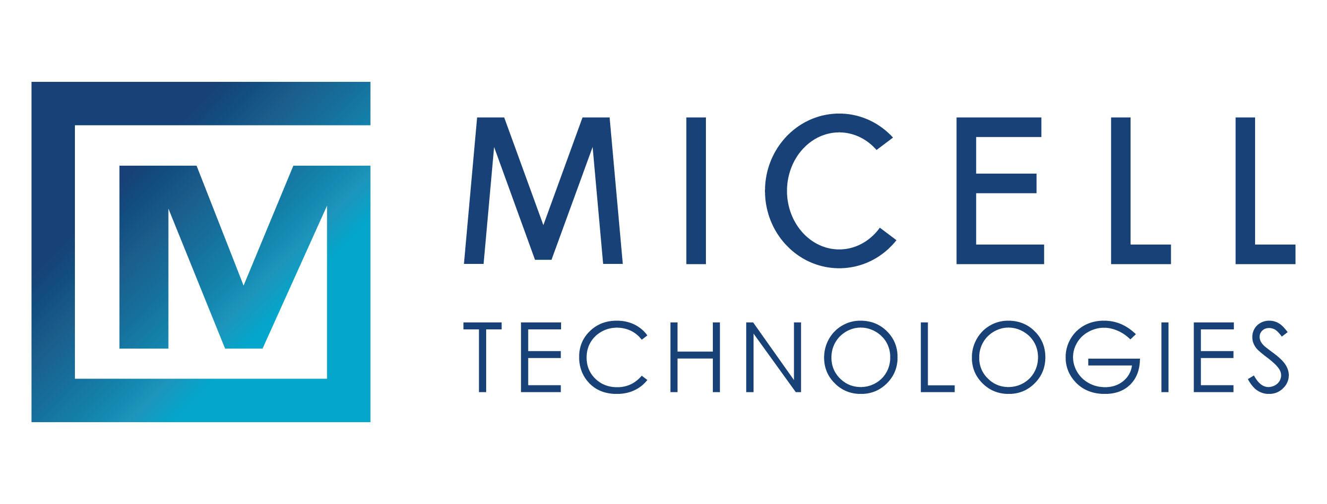 Micell Technologies (PRNewsfoto/Micell Technologies)