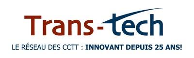 Logo Réseau Trans-tech (Groupe CNW/Réseau Trans-tech)