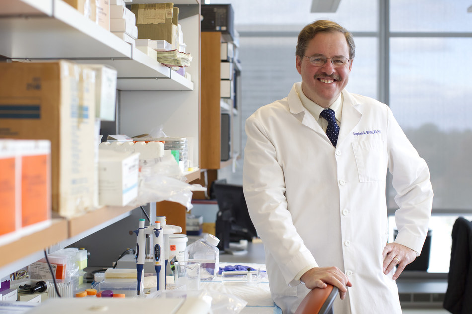 Dr. Stephan Grupp is a leading pediatric oncologist at Children's Hospital of Philadelphia