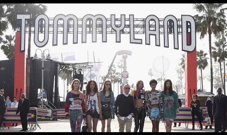 Tommyland Fashion Show