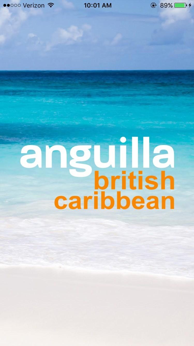 (PRNewsfoto/Anguilla Tourist Board)