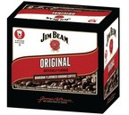 White Coffee Adds Taste of Jim Beam® Bourbon to Create New Line of Coffees