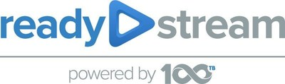 ReadyStream Logo