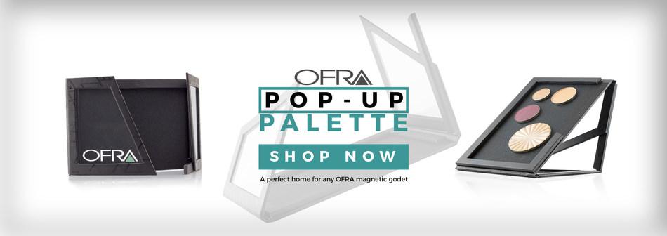 (PRNewsfoto/OFRA Cosmetics)