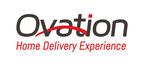 Logo: Ovation Logistics (CNW Group/Ovation Logistics Inc.)