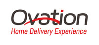 Logo: Ovation Logistics (CNW Group/Ovation Logistics Inc.)
