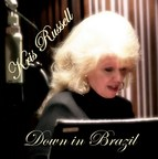 Jazz Vocalist Kris Russell Releases New Single, 'Down in Brazil,' Along With New Tristeza Fragrance