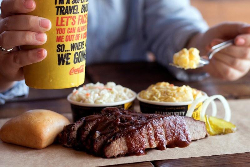 (PRNewsfoto/Dickey's Barbecue)