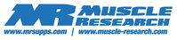 Muscle Research Logo