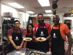 Healthy Ingredients Spice Up Wounded Warrior Project Cooking Class