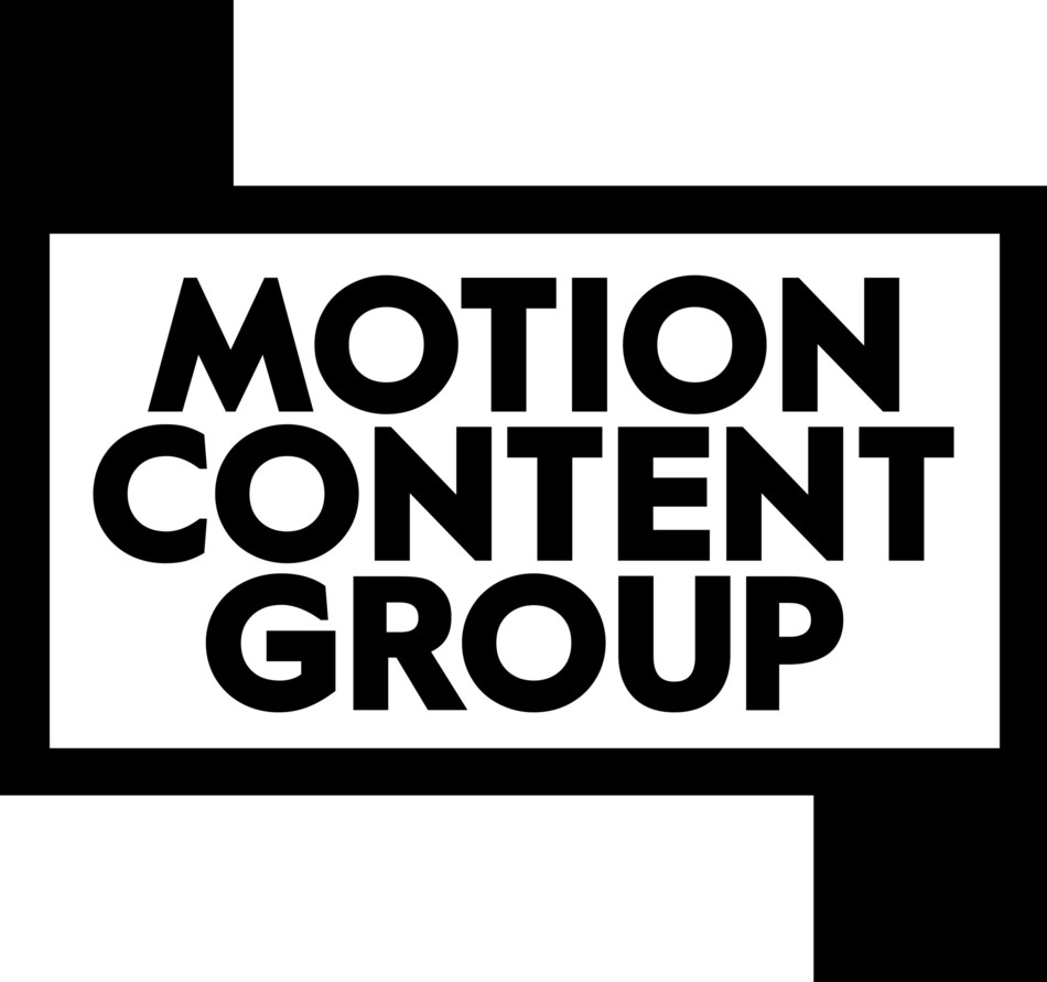 Motion Content Group Logo